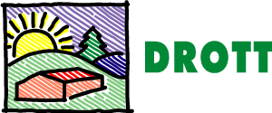Drott Holzbau Logo
